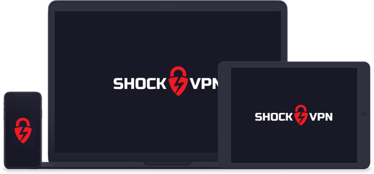 Shock VPN Devices